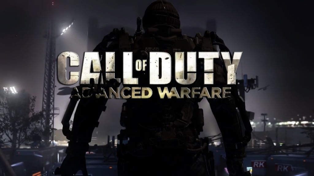COD Advanced Warfare Redeem Code Generator