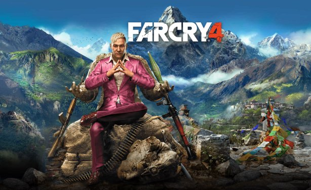 Far cry 4 Redeem Code Generator Download