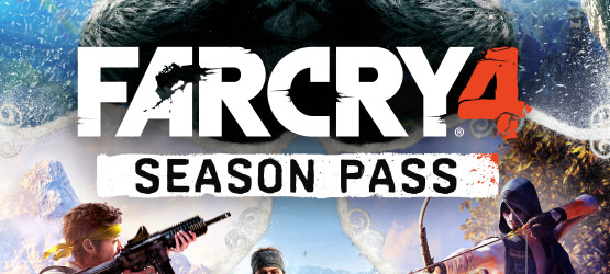 far cry 4 season pass code