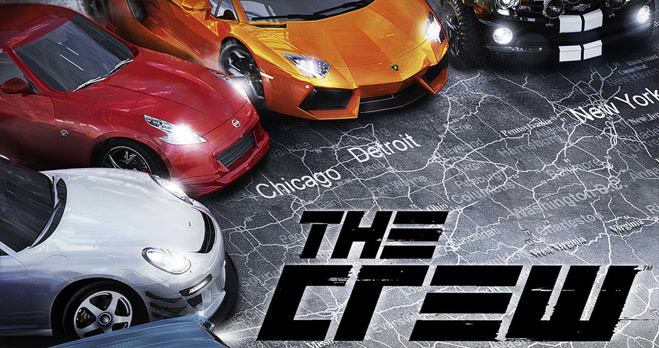 The Crew Redeem Code Generator Free Download