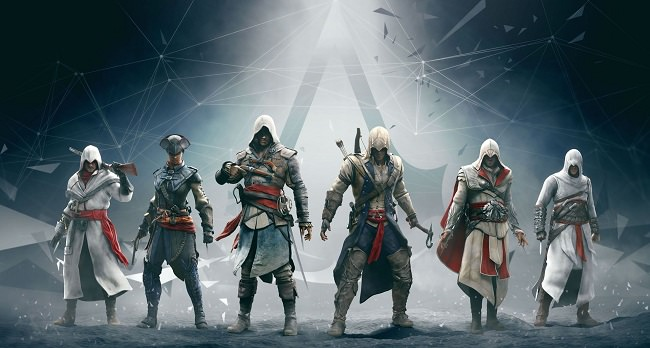 Assassins Creed Unity Redeem Code Generator
