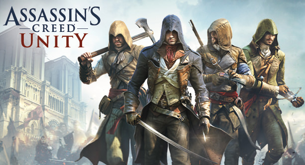 Assassin's Creed Unity Redeem Code