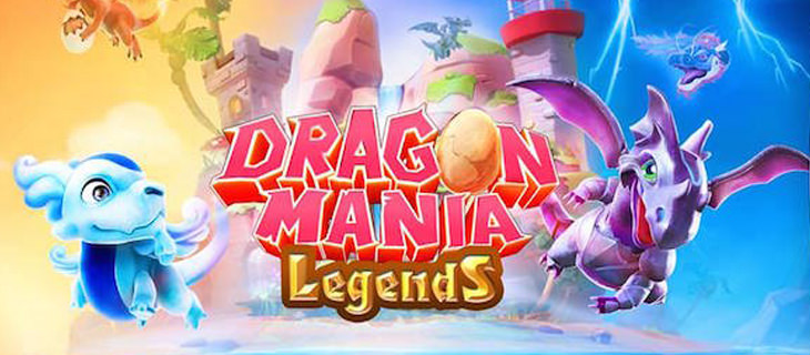 Dragon Mania Legends Hack Tool Get on Android/IOS
