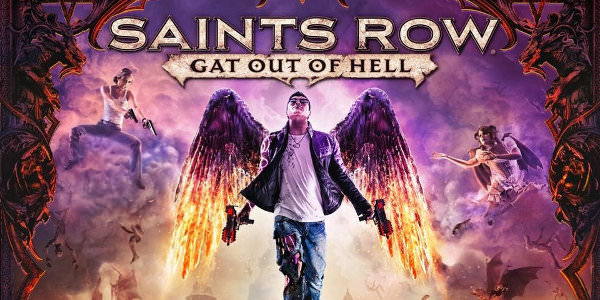 Saints Row Gat out Hell Redeem Code