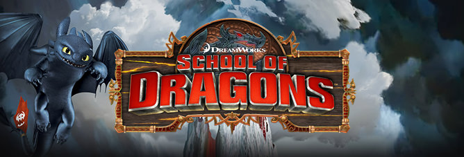 School of Dragons Hack Download IOS/Android
