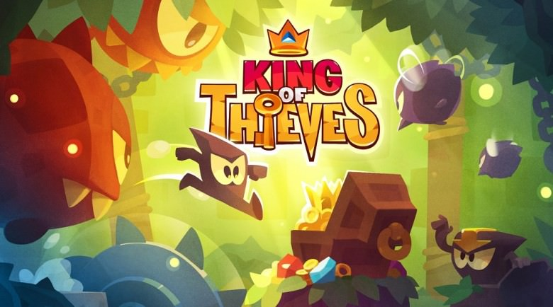 King of Thieves Hack Tool Now on IOS/Android