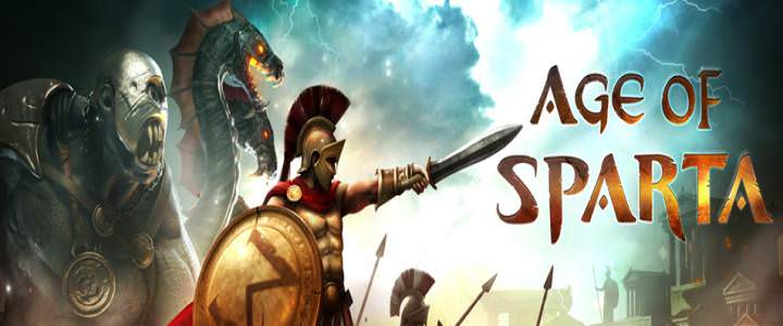 Age of Sparta Hack on iOS Android Mobile