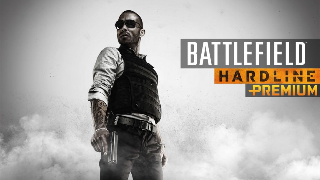 Battlefield Hardline Premium Pass Code Generator Download
