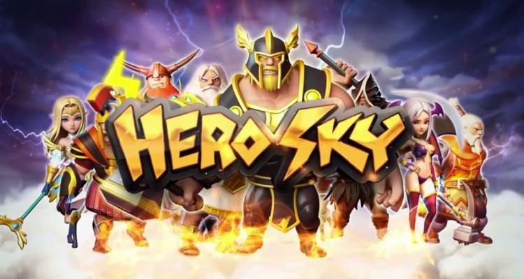 Hero Sky Epic Guild Wars Hack Tool