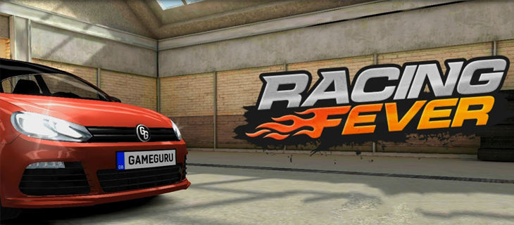 Racing Fever Hack Tool Get on IOS/Android