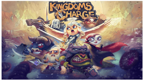Kingdoms Charge Hack Tool on IOS/Android
