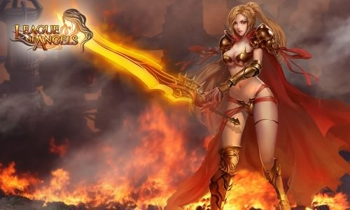 League of Angels Hack Tool Download Today