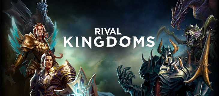 Rival Kingdoms Age of Ruin Hack for Android/IOS