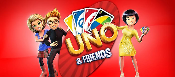 UNO Friends Hack Tool Work on Android/IOS