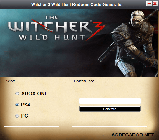 Witcher 3 Wild Hunt PS4 ISO Download