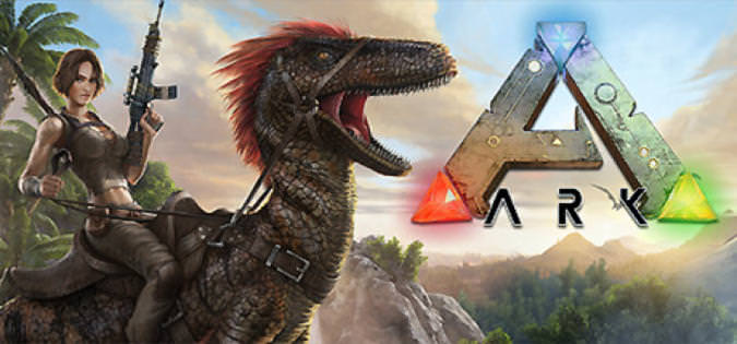 ARK Survival Evolved Redeem Codes