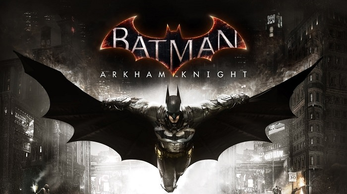 Batman Arkham Knight Redeem Codes Generator