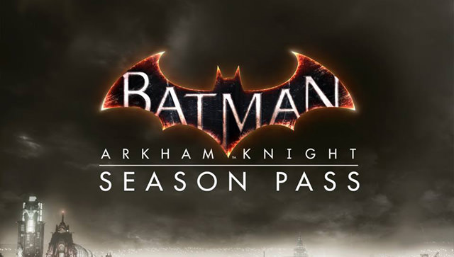 Batman Arkham Knight Season Pass DLC Codes Generator