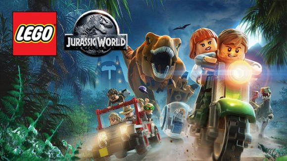 LEGO Jurassic World Pack DLC Codes Download