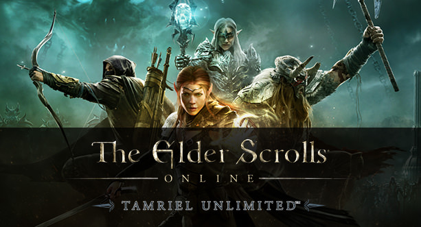 The Elder Scrolls Online Tamriel Unlimited Redeem Codes