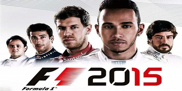 F1 2015 Redeem Code Generator Download