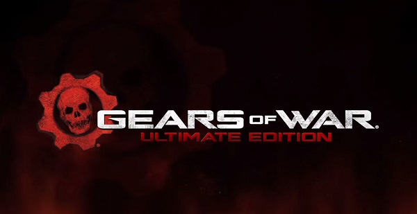 Gears of War Ultimate Edition Redeem Code Generator
