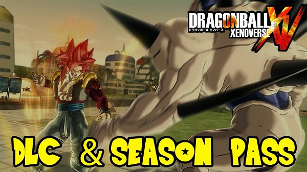 Dragon ball Xenoverse Season Pass DLC Code Generator
