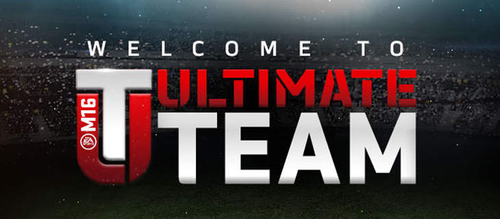 Madden NFL 16 Ultimate Team Coins Generator