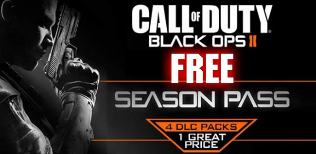 Call of Duty Black OPS 3 Season Pass Code Generator