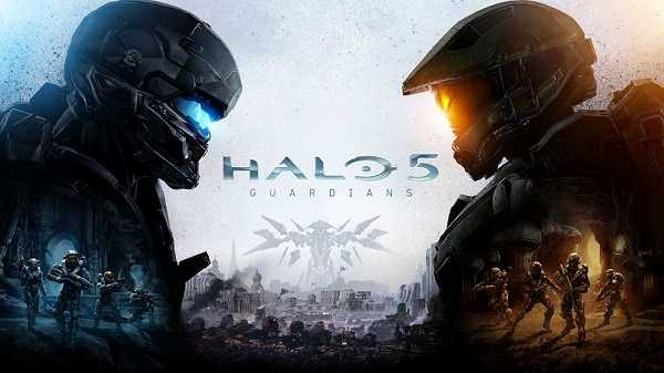 Halo 5 Guardians Redeem Code