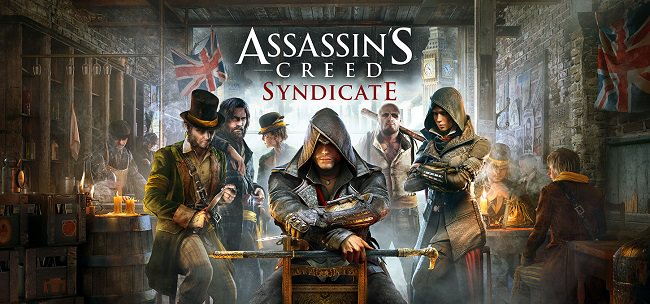 Assassins Creed Syndicate Redeem Code Generator