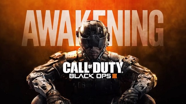Call of Duty Black OPS 3 Awakening DLC Code Generator