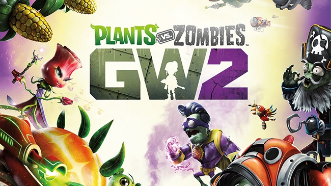 Plants vs Zombies Garden Warfare 2 Redeem Code Generator